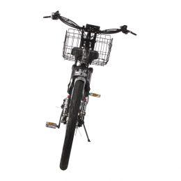 Hanalei 36 Volt Electric Beach Cruiser Bicycle