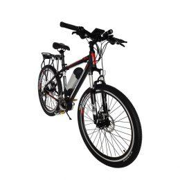 Summit 36 Volt Mid-Motor Electric Bike
