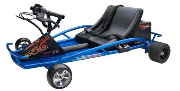 Razor Electric Ground Force Drifter Go Kart