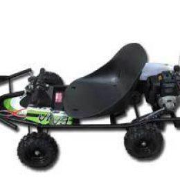 ScooterX 49cc Baja Off Road Go Kart