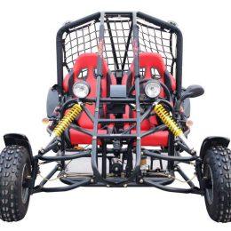 Kandi KD-150GKA2 150CC Go Kart