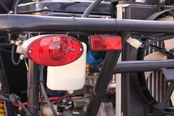 Kandi KD-1000GKA-2 800CC Go Kart