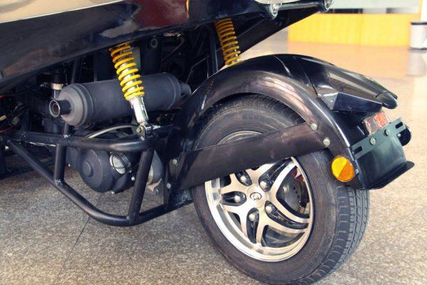 Kandi Viper 250CC Trike Motorcycle