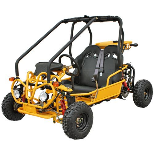 Kandi KD-90GKG-2 90CC Go Kart (OUT OF STOCK)