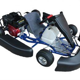 Road Rat 6.5hp Cadet Racer XC Go Kart