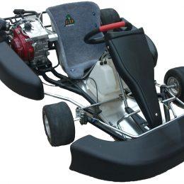 Road Rat Racer 200CC XR AKRA Go Kart