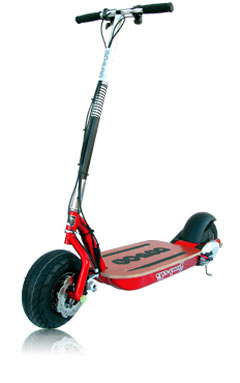 Go-Ped ESR750 Li-Ion Electric Scooter