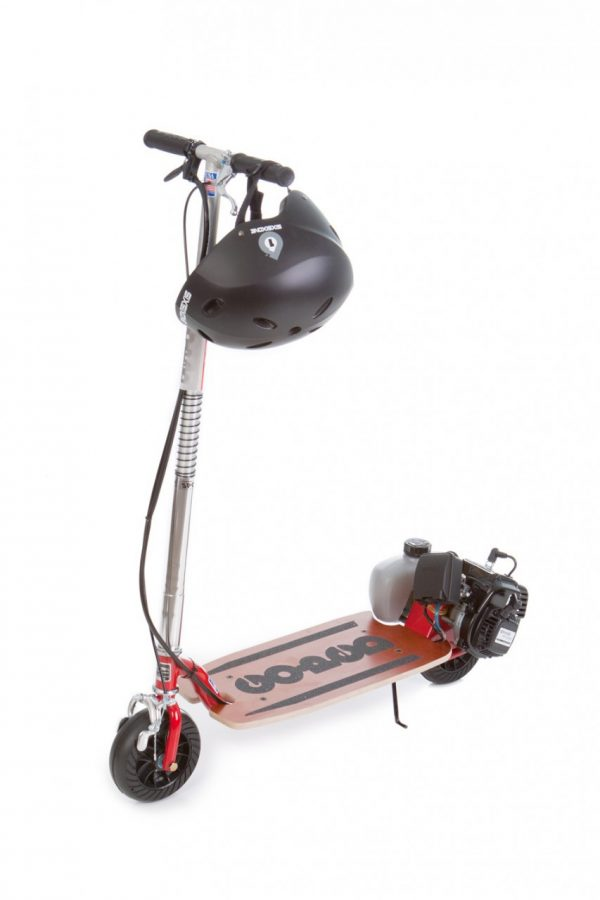 Go-Ped Sport 29CC Gas Scooter
