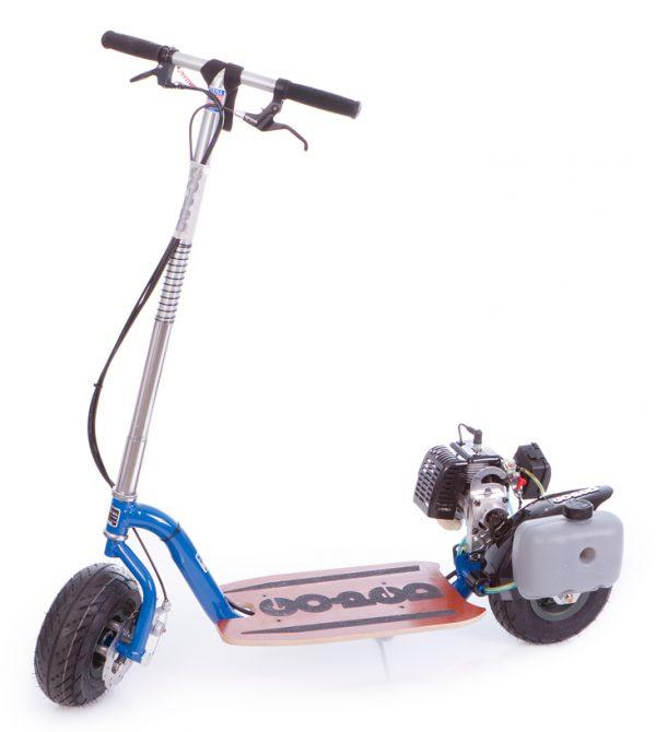 Go-Ped GSR Cruiser 29CC Gas Scooter
