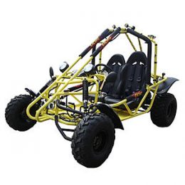 Z Power / High Rev Power GK150-N 150CC Gas Go Kart