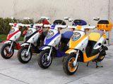 150cc Sporty 13