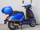 150cc Retro Style 13