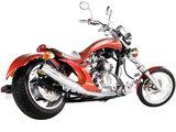 250cc Manual custom bike MC-D250A