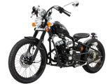250cc Manual Bobber Style MC-DF250RTB