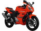 250cc Manual Steet bike MC-D250RTC