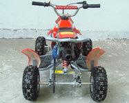 Roketa ATV-49 49CC
