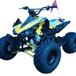 Roketa ATV-93K-110 cc ATV