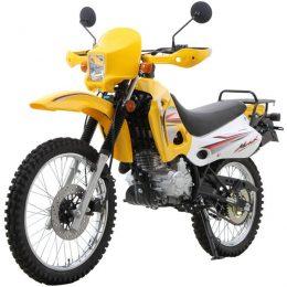 250cc Manual Srteet bike MC-250RTE-A