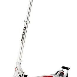 Razor spark scooter, multiple scooters