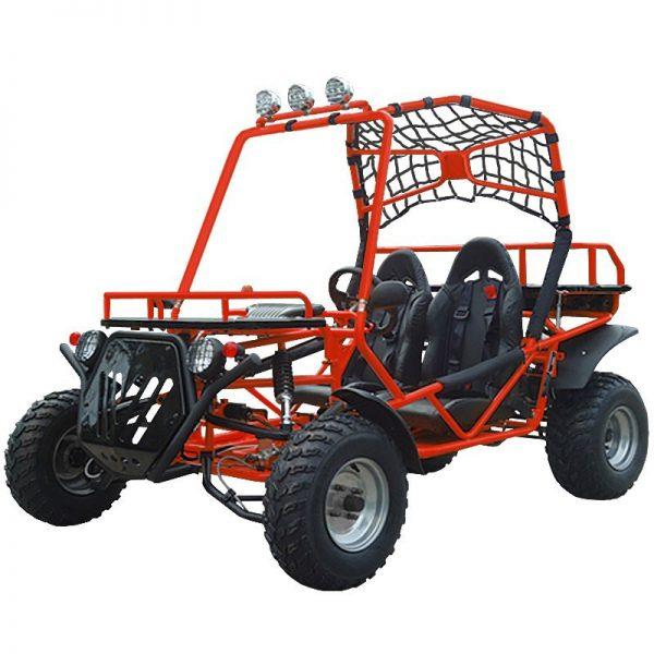 150cc Fully Auto Ranger 150 GK-D150D