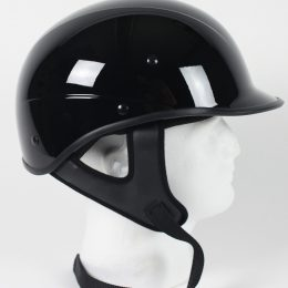 rhd102G - DOT POLO MOTORCYCLE HELMET