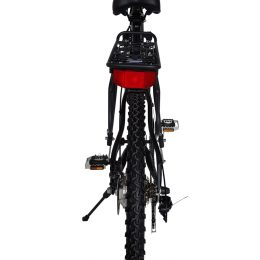 Rubicon 36 Volt Electric Mountain Bike