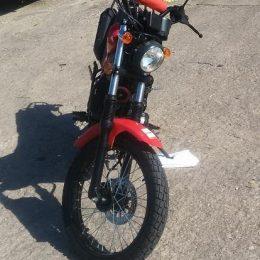 250cc Magician Enduro Motorcycle