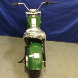 Falcon 200cc Mini Bikes3