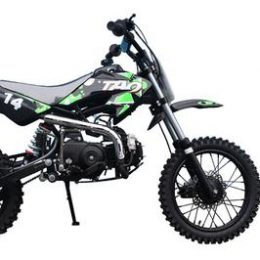 NEW 125cc YOUTH DIRT BIKES
