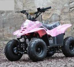 SMALL 110cc KIDS ATVS