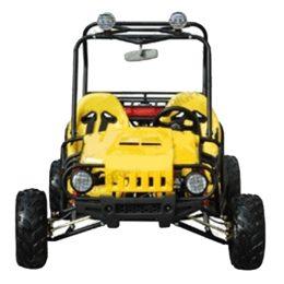 ATK125A-yellow
