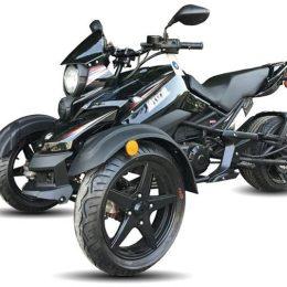 Saber_200_Street_Trike_Black